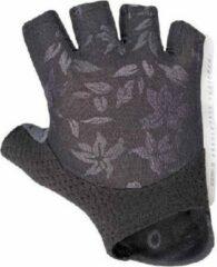 Q36.5 - Women's Unique Glove - Handschoenen maat L, zwart/grijs