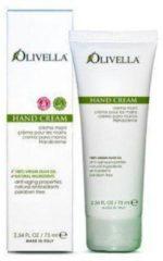 Olivella Handcreme met zuivere olijfolie 75ml