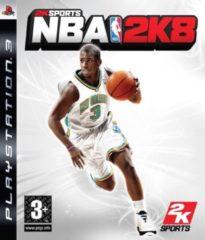2KGames NBA 2K8
