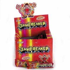 Basic Snoep Jawbreaker Fireball Toverballen Display 40 Stuks