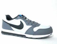 Grijze Nike 807316 MD Runner