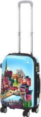 Claymore 4-ROLLEN KABINENTrolley 48 CM Damen multicolor