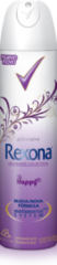 Rexona for Women Happy Deodorant Deospray 150mL