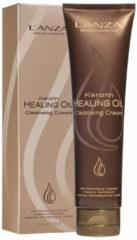 L'Anza - Keratin Healing Oil - Cleansing Cream - 100 ml