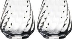 Rogaska 1665 - Loodvrij Kristallen Waterglazen FRESH