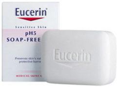 Eucerin pH5 Zeepvrij Wastablet 100 gram