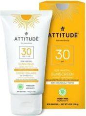 Attitude zonnebrand voor volwassene Tropical