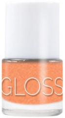 Glossworks Natuurlijke nagellak sunset boulevard 9 Milliliter
