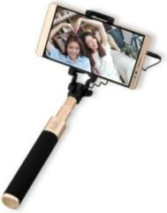 Huawei Selfie Stick schwarz/ gold