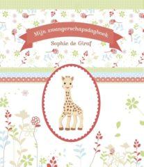 Bruna Sophie de giraf - Mijn zwangerschapsdagboek - Boek VBK Media (9021567393)