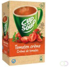 Cup a Soup Cup-a-soup tomaten-cremesoep 21 zakjes