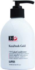 KIS - Color - KeraFresh - Color Conditioner - Gold - 250 ml