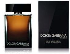 D&G DolceGabbana The one for men eau de parfum 100 ml vapo