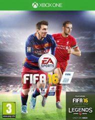 Electronic art Fifa 16 /Xbox One