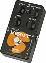 NEO Instruments Micro Vent 122 rotary speaker effectpedaal