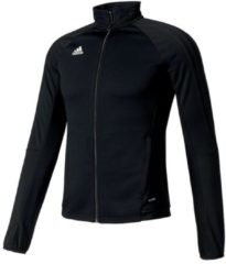 Trainingsjacke Tiro 17 BK0387 mit Climacool-Technologie adidas performance black/white