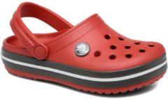Rode Klompen Crocs CROCBAND CLOG KIDS
