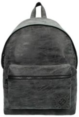Enrico Benetti Madrid Rugzak black backpack