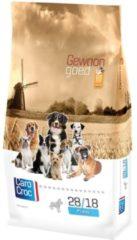 Carocroc Puppy Gevogelte&Rijst - Hondenvoer - 15 kg - Hondenvoer