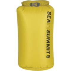 Sea to Summit - Ultra-Sil Nano Dry Sack - Pakzak maat 8 l, geel