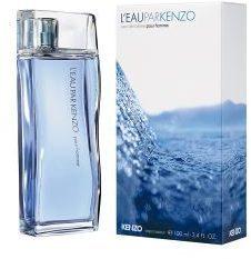 L'Eau Par Kenzo Pour Homme Eau de Toilette 100 ml Vapo