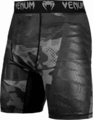 Venum Compression Short Tactical Zwart Extra Large