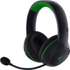 Razer Kaira - Draadloze Gaming Headset - Zwart - Xbox Series X|S & Xbox One