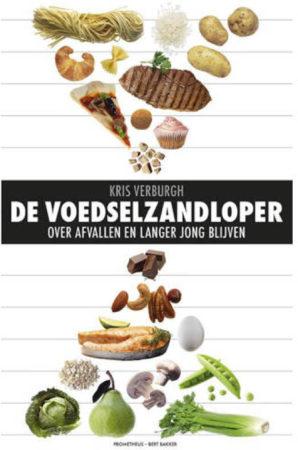 Afbeelding van Bruna De voedselzandloper - Boek Kris Verburgh (9035140192)