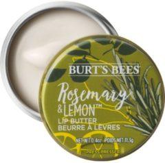 Burt's Bees Lip Butter Rosemary & Lemon Lippenbalsem 11.3 g