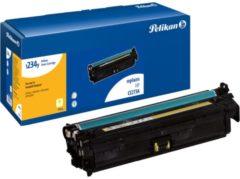 Pelikan 1234y - Gelb - Tonerpatrone (Alternative zu: HP 650A) 4225177
