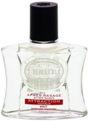 Brut Aftershave Lotion Men - Attraction Totale - 100 ml.