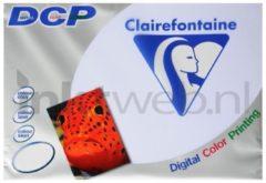Clairefontaine DCP presentatiepapier A4, 250 g, pak van 125 vel