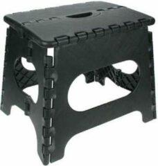 Zwarte Cosy&Trendy STEP BLACK PP FOLDABLE CAPACITY 1