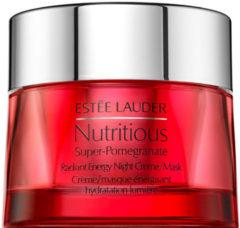 Estée Lauder Nutritious Nachtpflege 50.0 ml