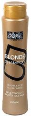 Xpel Hair Cair Xpel Hair Care Blonde Shampoo 400 ml