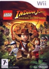 Lucas Arts LEGO Indiana Jones: The Original Adventures
