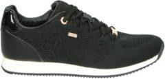 Mexx Djaimy dames sneaker - Zwart - Maat 37