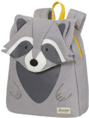Sammies by Samsonite Happy Sammies Eco Backpack S raccoon remy Kindertas