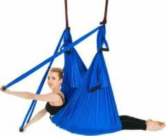 Yogi & Yogini Yoga Swing Blauw