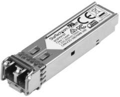 StarTech Ricetrasmettitore in fibre Gigabit 1000Base-SX SFP - Compatibile HP 3CSFP91 - MM LC - 550m