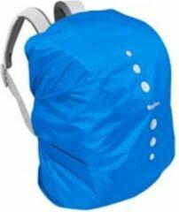 Playshoes Regenhoes Rugzak Polyester 6-15 Liter Blauw Maat S