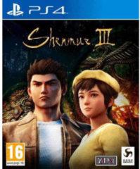 Koch Media Shenmue III: Day One Edition (PS4) PlayStation 4 Dag één Meertalig
