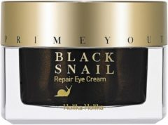 Holika Holika Prime Youth Black Snail Repair Eye Cream 30ml.