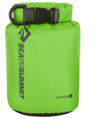 Groene Sea To Summit Lightweight 70D Dry Sack (8 Litre) - Dry Bag zakken