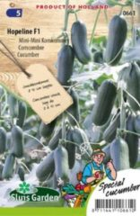 Groene Sluis Garden - Mini-Mini snack komkommer Hopeline F1