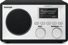 TechniSat DIGITRADIO 301 IR Internet Digitaal Zwart, Zilver radio