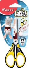 Maped Office Maped schaar les Lapin Crétins 13 cm, op blister