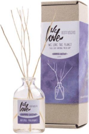 Afbeelding van We Love Diffuser charming chestnut natural perfume 50 Milliliter