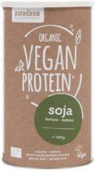 Purasana Vegan Protein Soy Natural (400g)