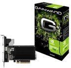 Gainward GeForce GT 710 SilentFX - Grafikkarten - GF GT 710 - 2 GB